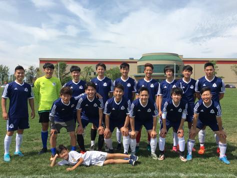 2017년 7월 1일 알버타컵 경기결과