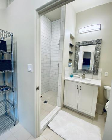 Bathroom - Studio Level