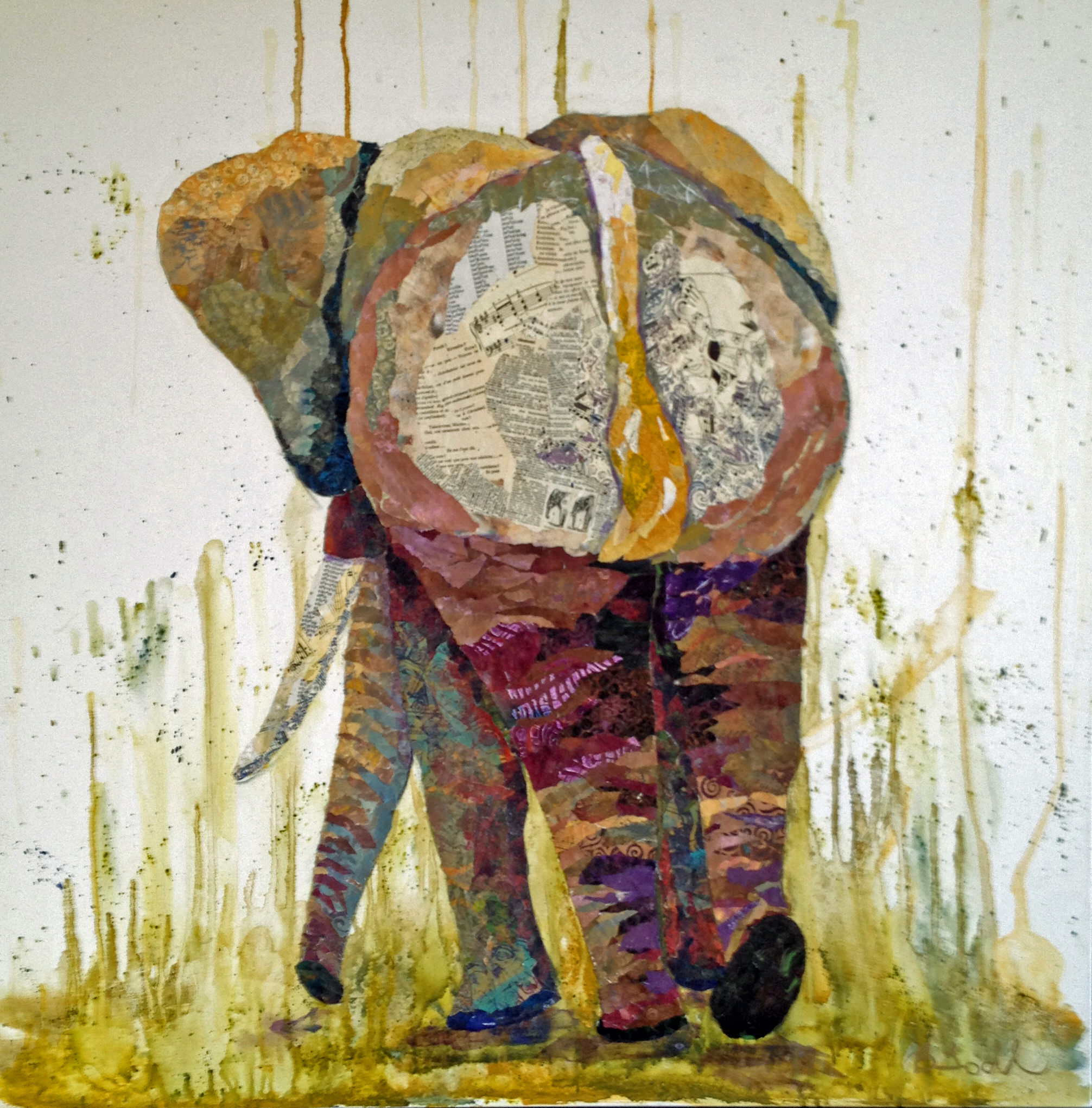 Ibby's Elephant