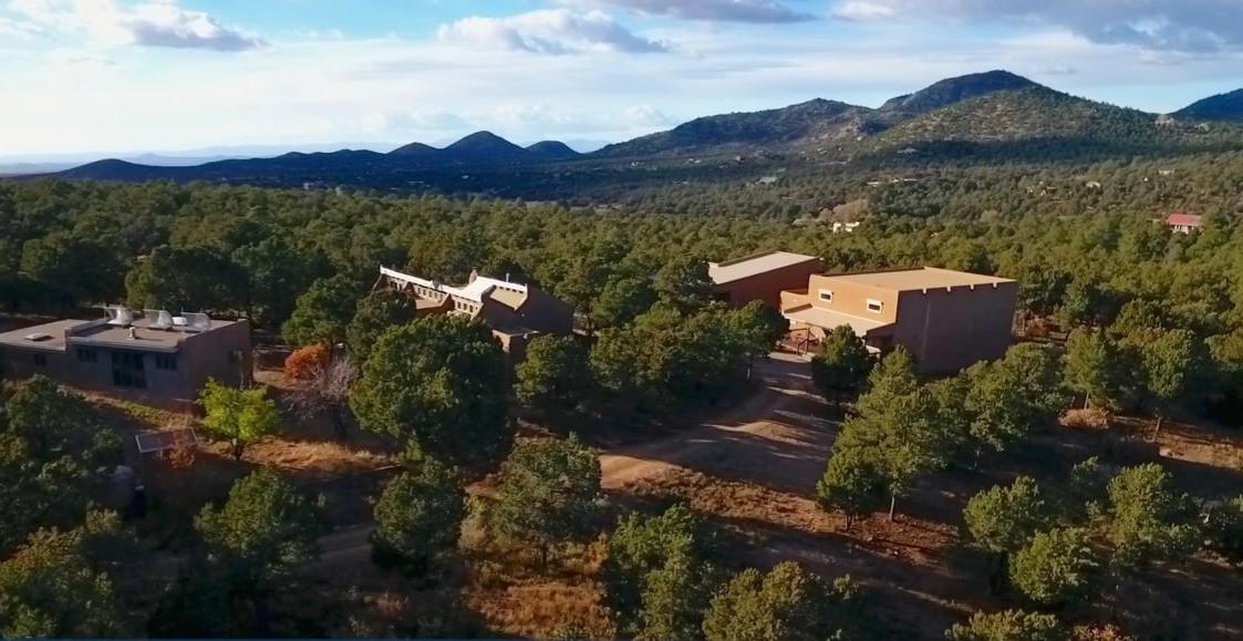 Santa Fe Artist Getaway