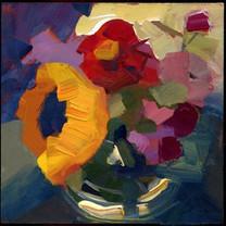 Lisa Daria Kennedy art