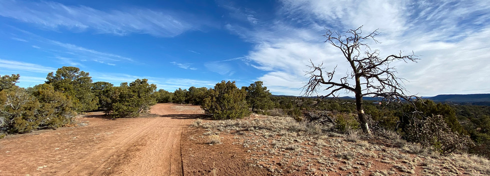 Apache Ridge