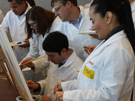 Arts-Based Learning: Checklist for Success