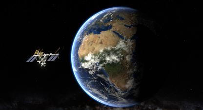 Intro - Ziemia