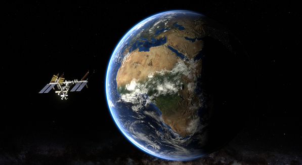 Intro - Earth