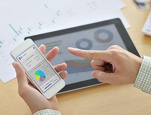 Business Intelligence, KPI, Dashboard, Scorecard