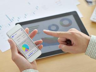 クラウドERPによるデータの可視化とデータ分析の精度の向上が事業拡大のチャンスを増やす!