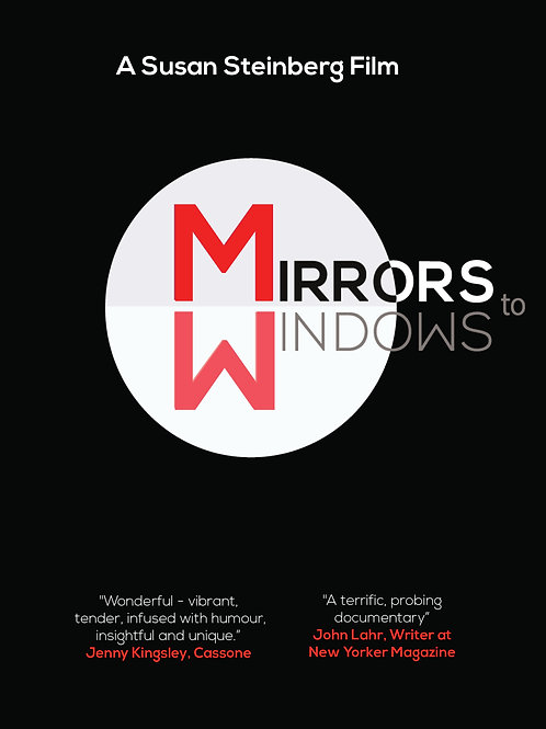 'Mirrors to Windows' DVD