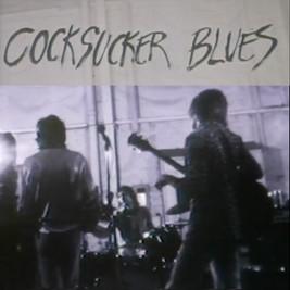 Cocksucker Blues