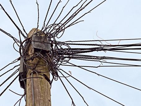 3 Ways Avoid Energy Entanglement