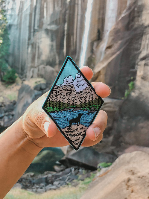 The Scout Patch