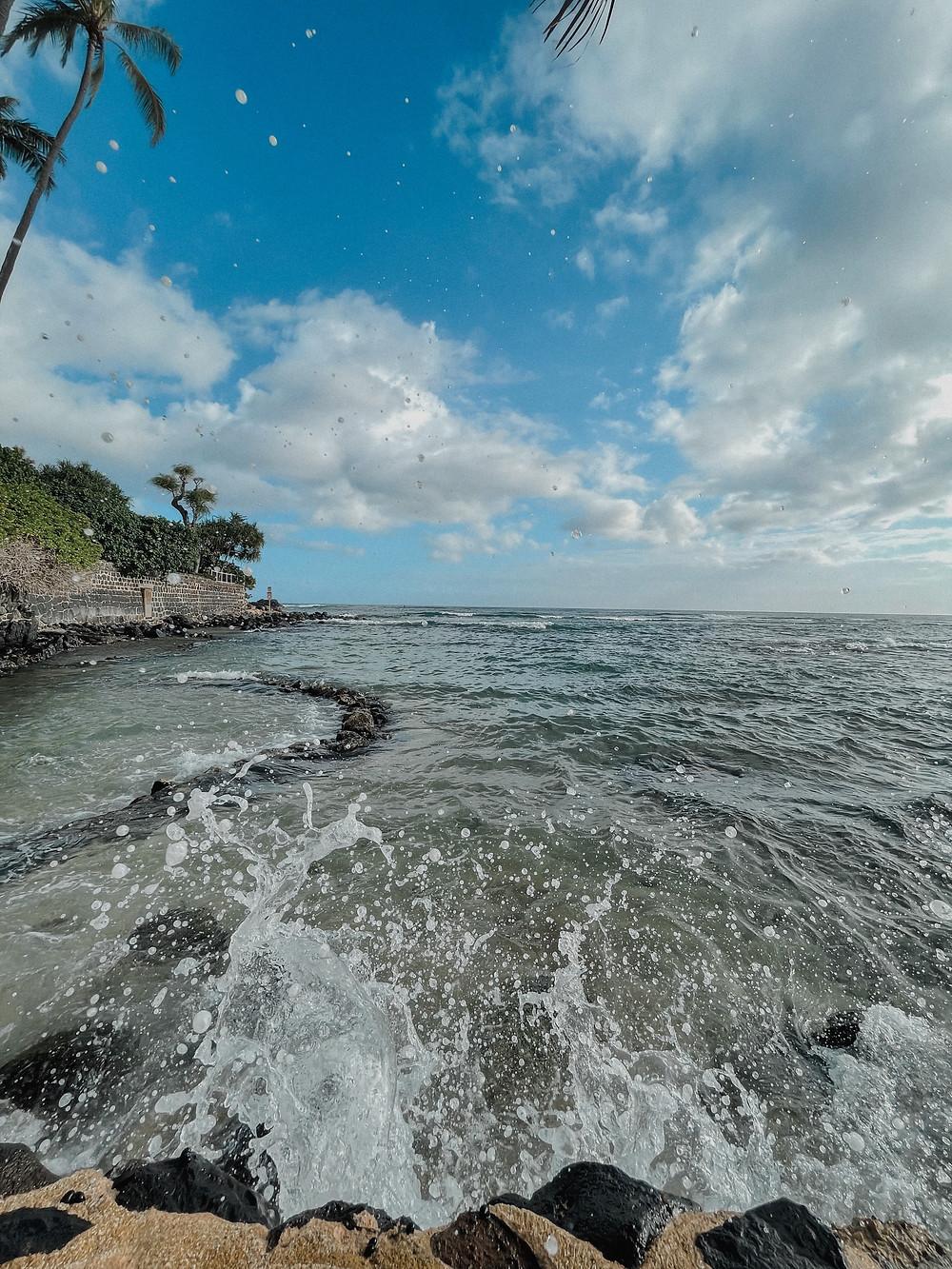oahu, hawaii travel itinerary