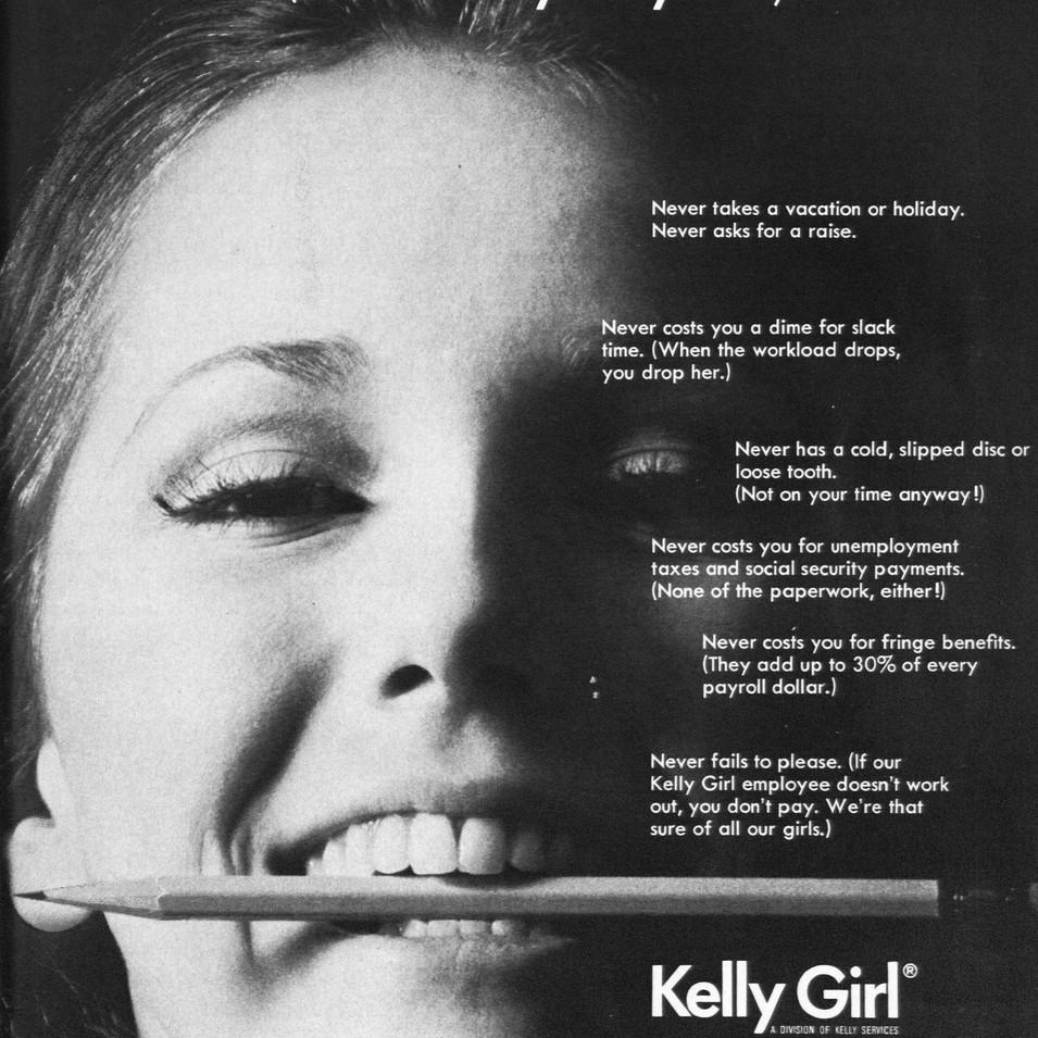 Kelly Services Never-Never Girl.jpg