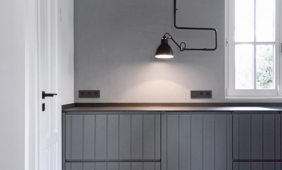 kitchen fronts