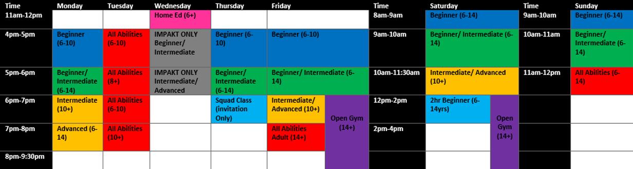 Spiral Freerun 2021 Timetable.png