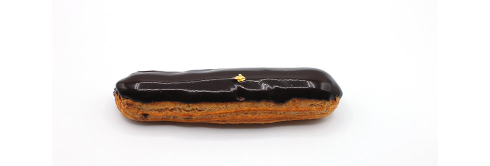 Chocolate Eclair