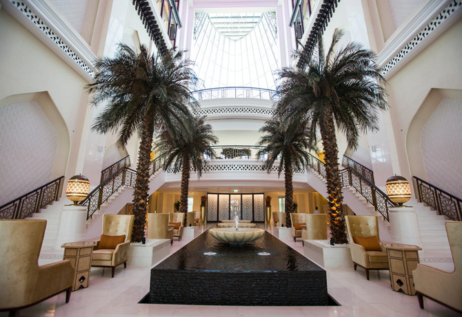 3 new Abu Dhabi hotels to watch out for...