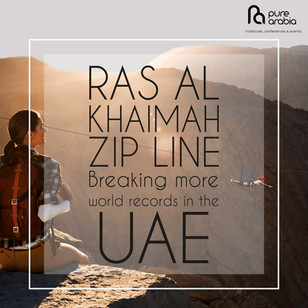 RAK brings you The Thrill of the Flight