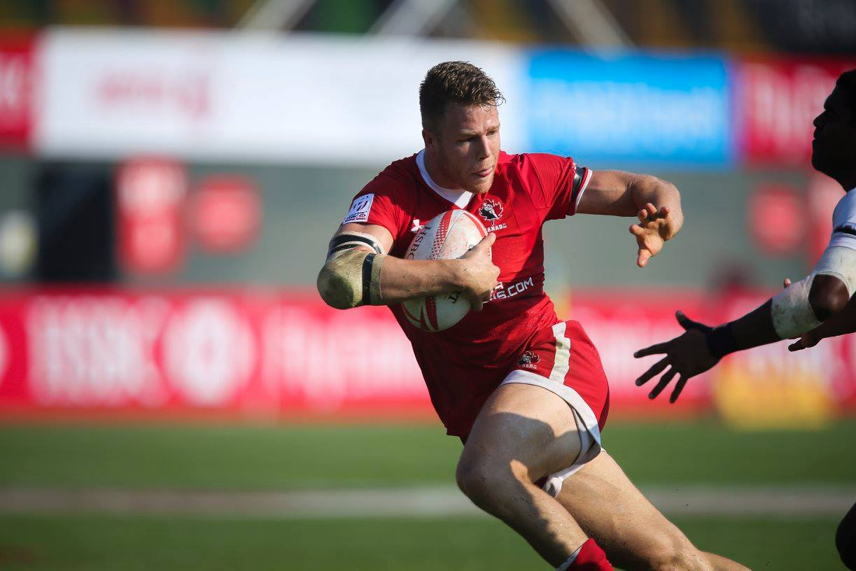Emirates Airlines Rugby Sevens