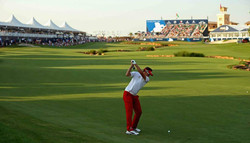 Dubai World Golf Championship