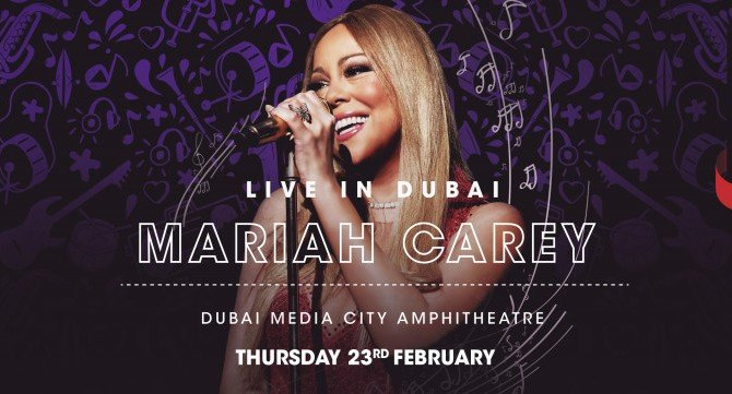 Dubai Jazz Festival 2017 has kicked off