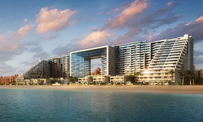 3 Dubai Hotels set to launch in 2017