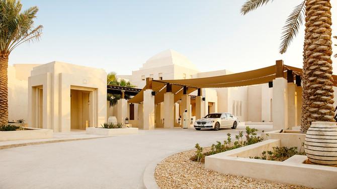 Jumeirah set to open new Desert Resort