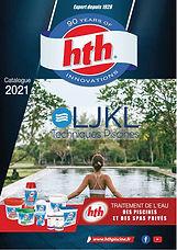 Catalogue chimie  piscines privées