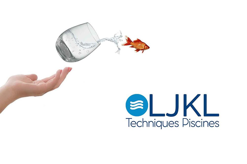 LJKL Techniques Piscines, acteur sur le secteur de la piscine collective et privée renforce sa présence sur le réseau social Facebook