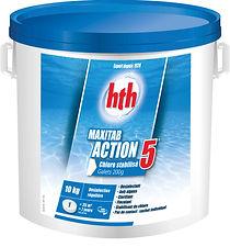 hth maxitab action 5
