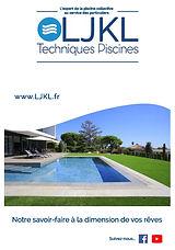 Prestations piscines privées