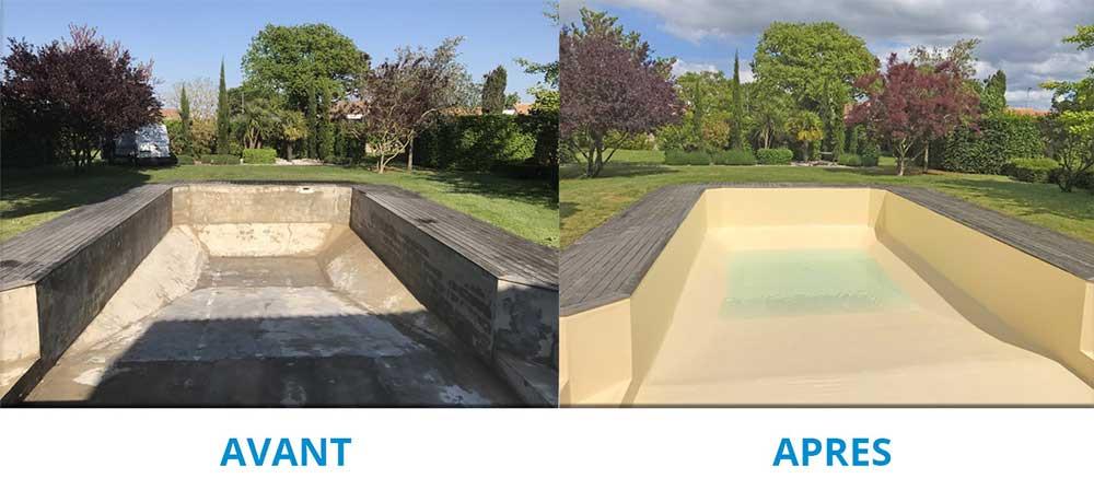rénovation, construction de piscine... du rêve à la réalité