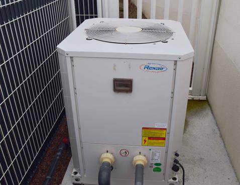 pompe à chaleur 26kw