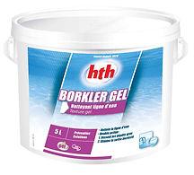 Produits d'entretien piscine - hthborkler gel