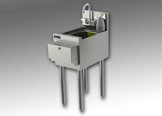 Handsinks-with-Towel-Dispenser-TS12HSN-M