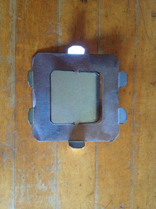 4 X 4  IAD Square Duct