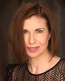 Shannon Actor Headshot - watermarked - 2