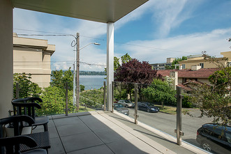 """Featured by Puget Sound Business Journal: """"Home of the Week"""" Winner"""