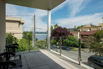 "Featured by Puget Sound Business Journal: ""Home of the Week"" Winner"