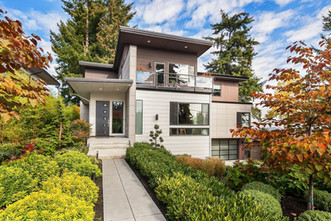 A Family Affair: How 3 RSIR Brokers Worked Together on the Sale of  a Mercer Island Dream Home