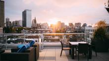 Seattle's Market Favors Sellers