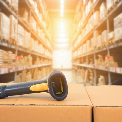 Three Reasons Barcode Scanning is Vital for 3PL