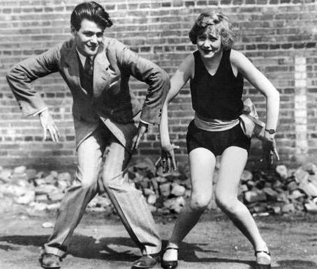 Ergo Challenge Week 4 - The Roaring Twenties