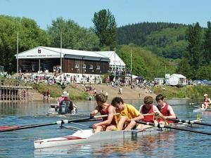 Update -  Summer Regatta Cancelled