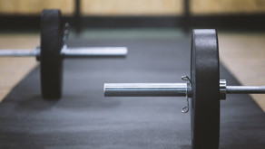 What I talk about when I talk about weightlifting
