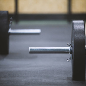 How Do The Best Weightlifters Stay Motivated?