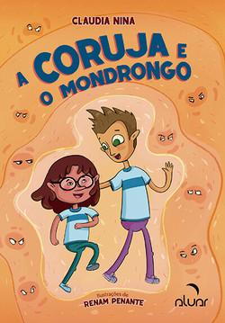 A Coruja e o Mondrongo