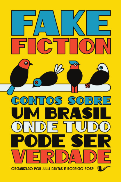 Fake Fiction