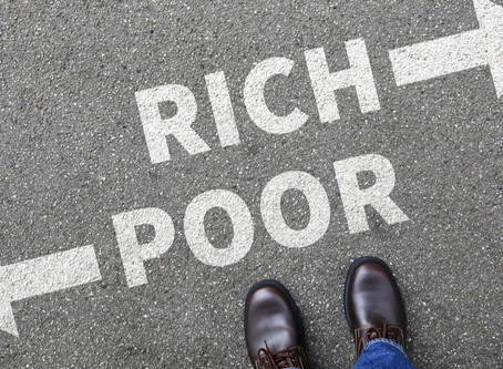 The Rich & The Poor 2 — A Reversal Of Fortunes