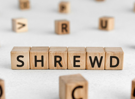 Shrewd As Snakes 2 — Wise With Our Wealth